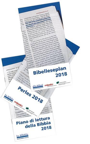 Plusbildung Ch Die Bibel Lesen