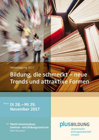 Programm Herbsttagung 2017